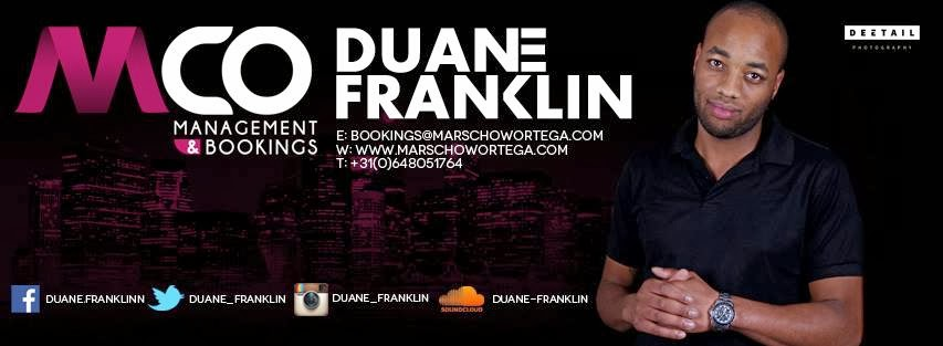 DUANE FRANKLIN OFFICIAL WEBSITE