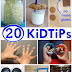 20 Kid Hacks Every Parent Should Know