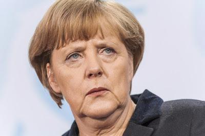 buongiornolink - La Merkel è davvero la persona dell'anno o è solo un contentino