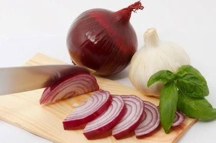Makanan yg bermanfaat sebagai antibiotik Alami