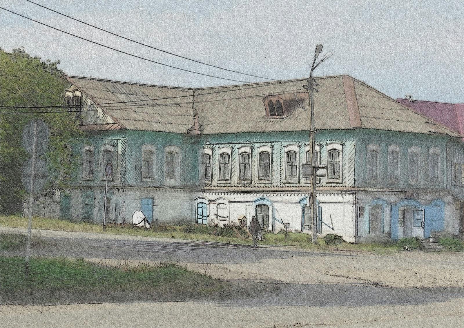 Селтинская центральная районная библиотека