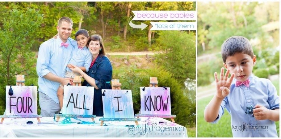 Four All I Know