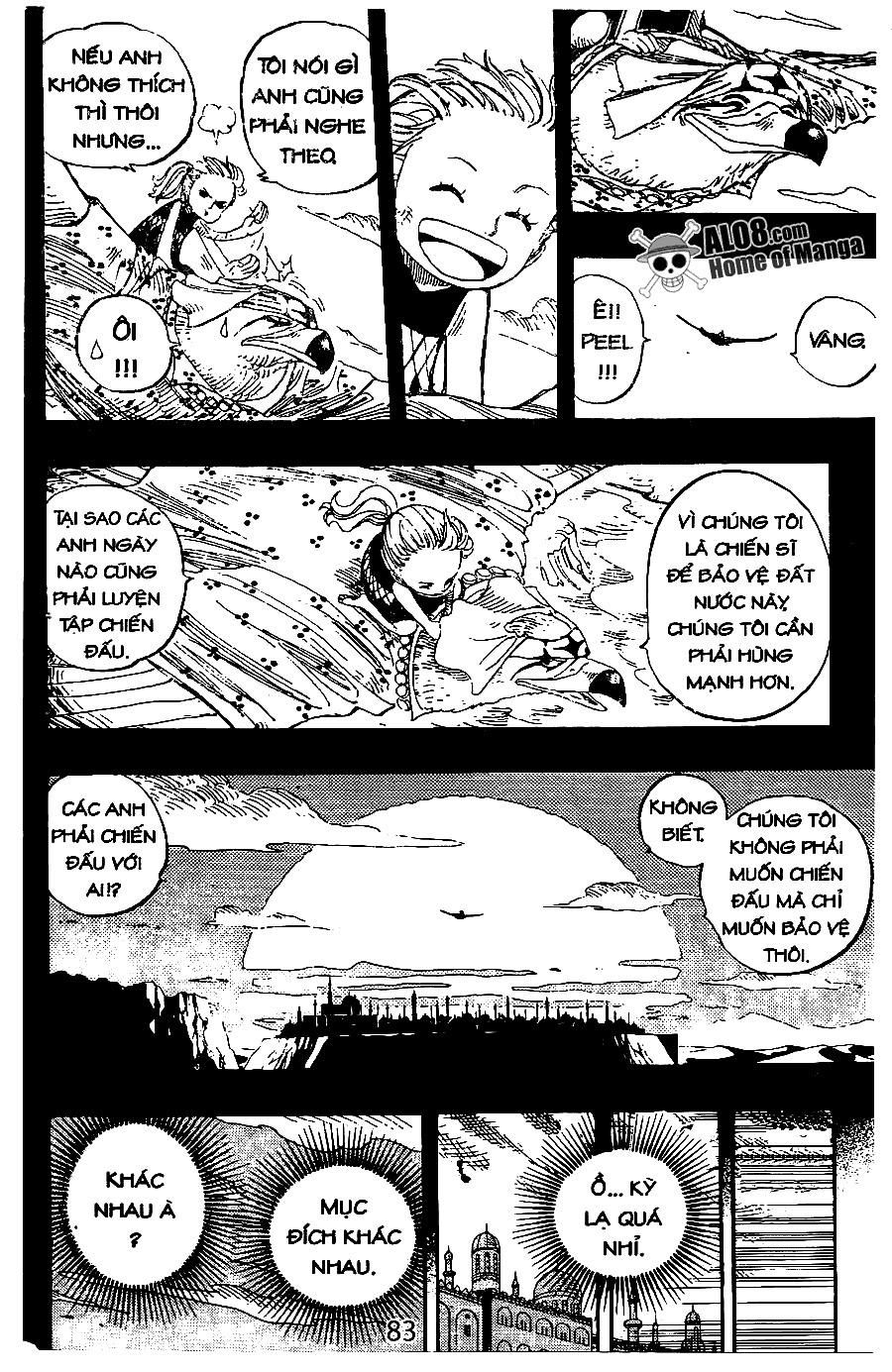Đảo Hải Tặc chap 208 - Trang 13