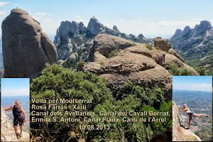 Volta per Montserrat