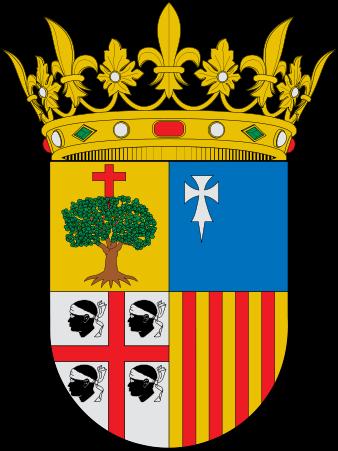 x-Couronne d'Aragon (Informations et Traités)... Escudo_de_aragon