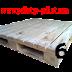 Nhà cung cấp Pallet gỗ