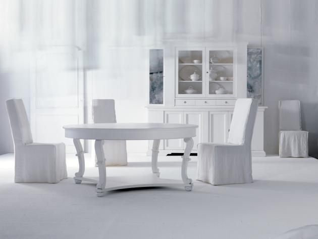 Mabo interior architecture il colore bianco - Mobili in legno sbiancato ...