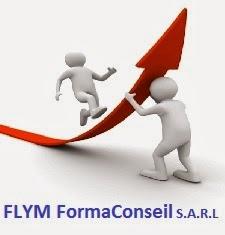Lien avec le site internet de FLYM FormaConseil S.A.R.L - Organisme de Formation.