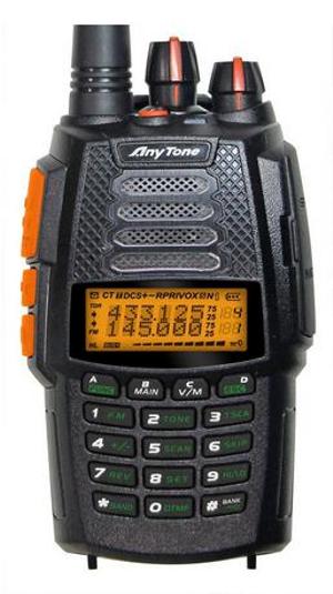 TERMN-8R Tactical Radios