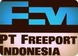 PT. Freeport Indonesia Bicara Tentang 'Politisi Kuat'