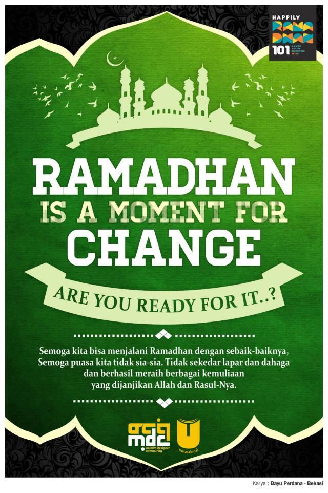 Ramadhan  Bulan  Apa