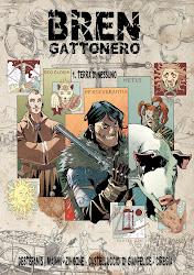 Bren Gattonero - Volume I - Terra di Nessuno