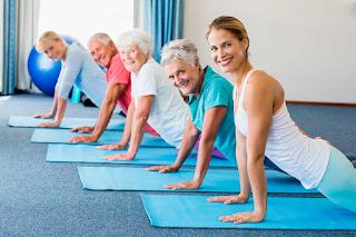 Saiba mais sobre o Pilates para Diabéticos
