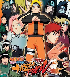 Naruto Phần 2 - Naruto Shippuuden