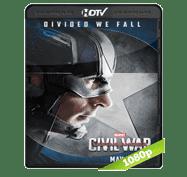 Captain America: Civil War (2016) HD-TC 1080p Audio Dual Latino/Ingles