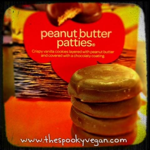 the spooky vegan february 2013