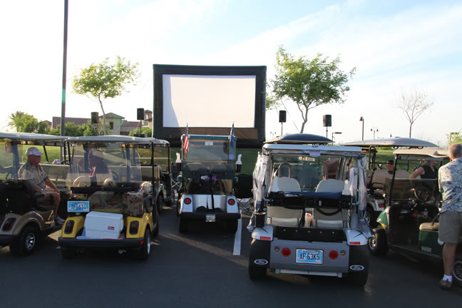 The Fun of Outdoor Movies: Party Idea - Golf Cart Drive-In Night Golf Party Ideas on spades party ideas, golf decorations, fifa party ideas, honeymoon party ideas, ffa party ideas, jiu jitsu party ideas, maze party ideas, t ball party ideas, automotive party ideas, band party ideas, inspirational party ideas, traveling party ideas, 100 year party ideas, hiking party ideas, ultimate party ideas, donkey kong party ideas, giants baseball party ideas, finance party ideas, golf invitations, world travel party ideas,