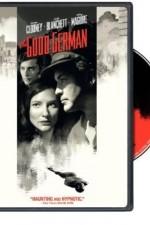 Watch The Good German 2006 Megavideo Movie Online