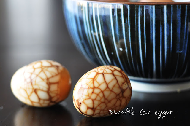 Chinese Marbled Tea Egg Recipes — Dishmaps