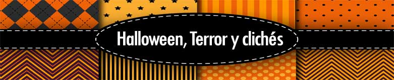 halloween y terror