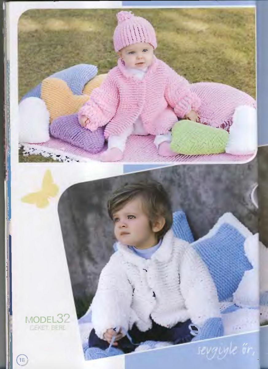 Журнал алиса по вязанию для детей 98