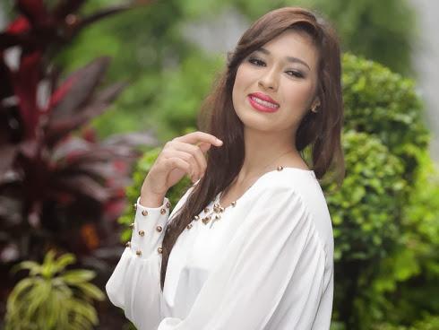 Chacha Maembong takut dilabel 'playgirl'