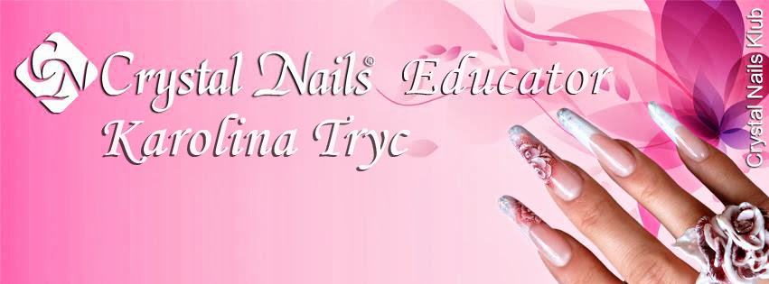 CRYSTAL NAILS UK***NAIL COURSES***UV GEL***ACRYLIC***OVERLAY***NAIL ART