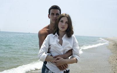 fotos de enamorados en el mar (1)