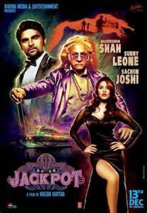 download hindi song- jackpot