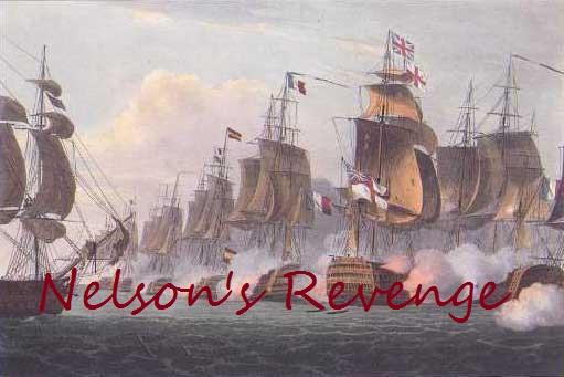 Nelson's Revenge
