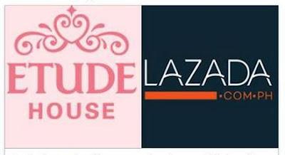 Etude House vs Lazada