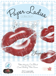 Paper Ladies, January is OUT NOW