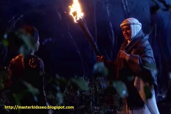 Sinopsis Jodha Akbar episode 279 Tayang Februari 2015