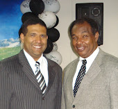Eu e Pastor Claudio Macedo