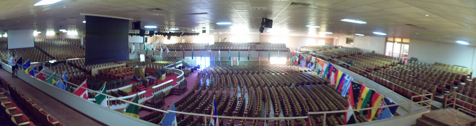 church of pentecost hq ghana