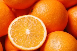 Tip-Top de Naranja