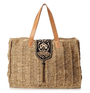 Skemo Batik Tote Bag - Kelsey Dagger, C'N'C CoSTUME NATIONAL, Surface to Air