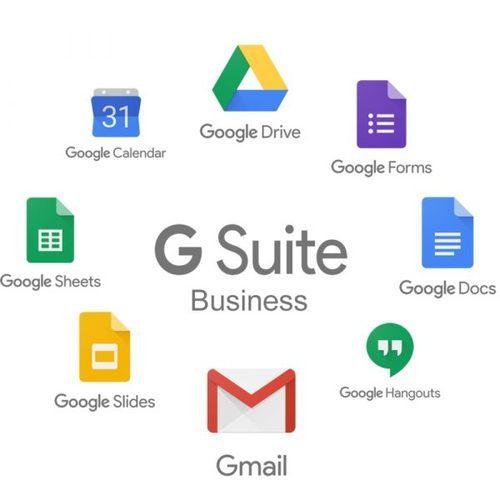 Prueba Google Suite