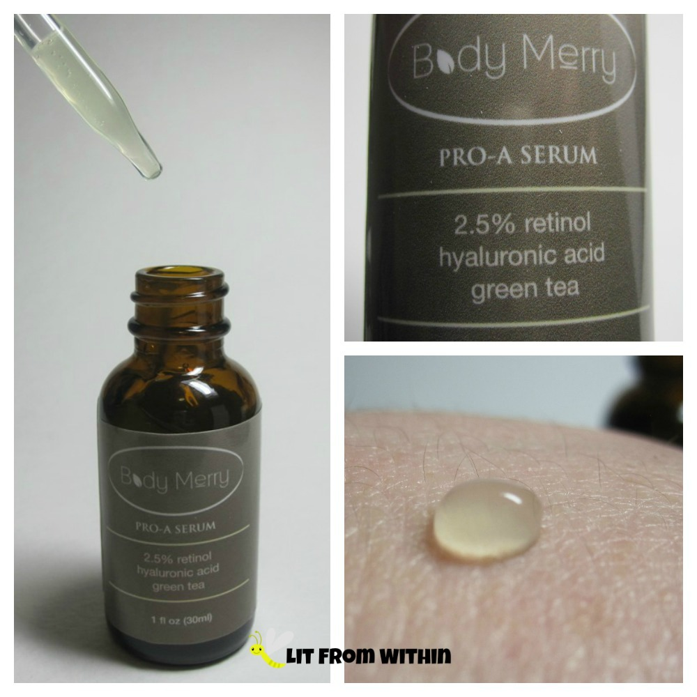 Body Merry Pro-A Serum