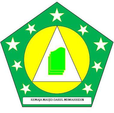 Remaja Masjid Darul Muwahhidin