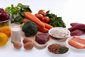 makanan penurun kolestrol