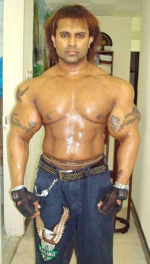 strength fighter� suroor sulthan trolling suroor