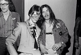 Bowie & Lemmy