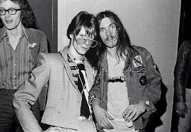 Bowie & Lemmy