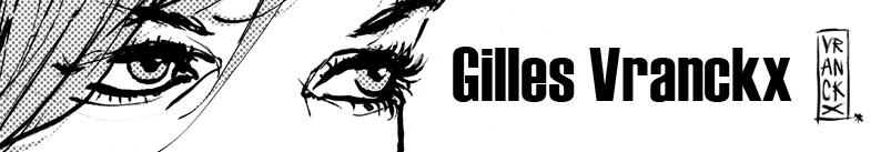 Gilles Vranckx