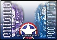 Proximo evento de TNA