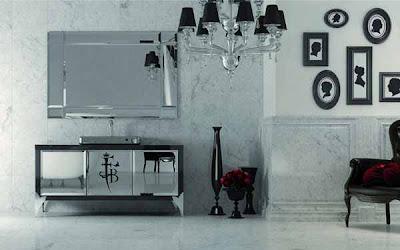 Luxury Bathroom Collection