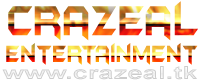 Crazeal Entertainment