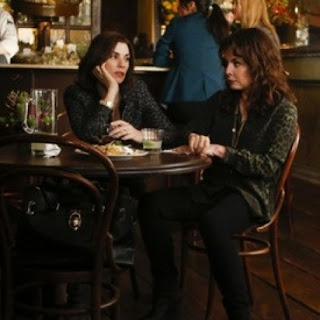 The Good Wife S05E02. The Bit Bucket