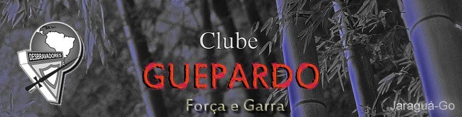 Clube De Desbravadores Guepardo